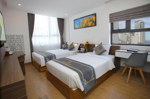 Skylight Hotel Nha Trang, Nha Trang