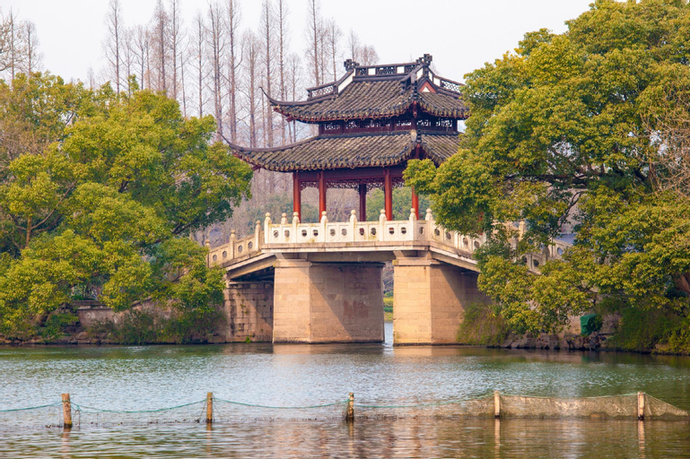 Shama Zijingang Hangzhou, Hangzhou