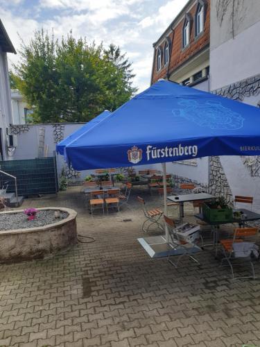 City Hotel, Karlsruhe