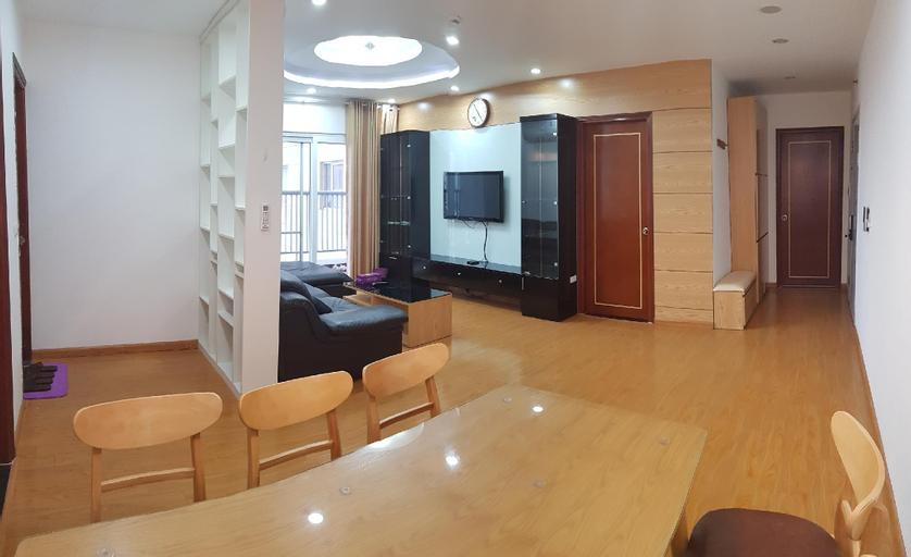 Stylish Modern 3BR Apartment @ My Dinh, Từ Liêm