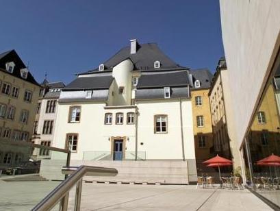 Hotel Parc Beaux Arts, Luxembourg