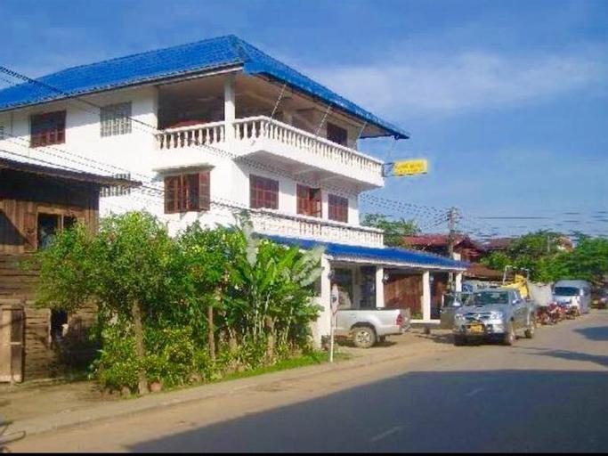 Sabaidee Guesthouse, Houixai