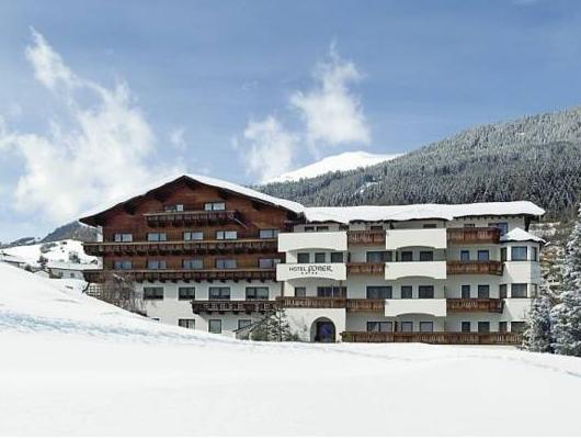 Hotel Forer, Landeck