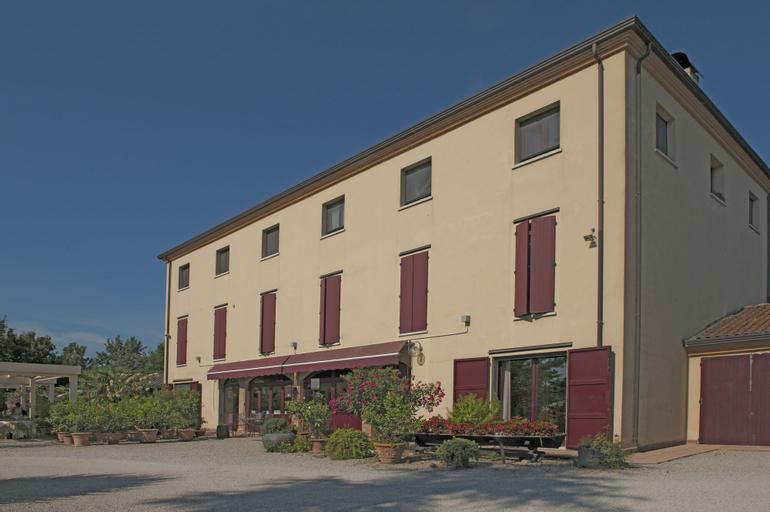 Villa Belfiore, Ferrara