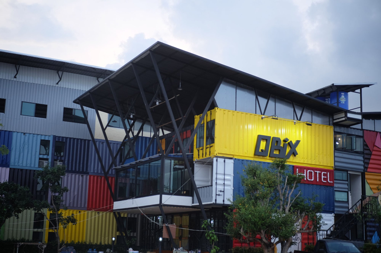 Qbix Hotel, Muang Khon Kaen