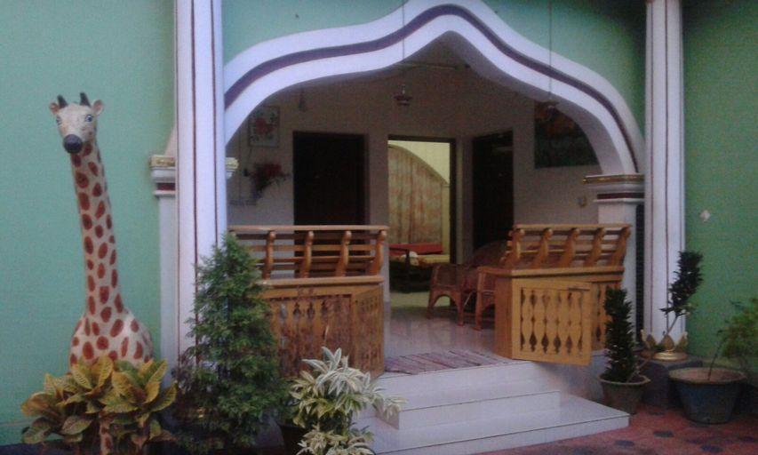 Green Garden Ayurvedic Resort, Thiruvananthapuram
