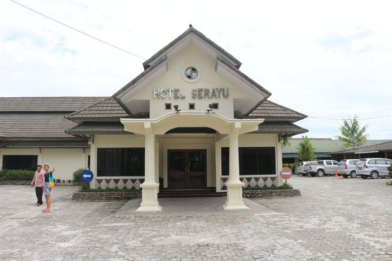 Serayu Hotel Timika, Mimika