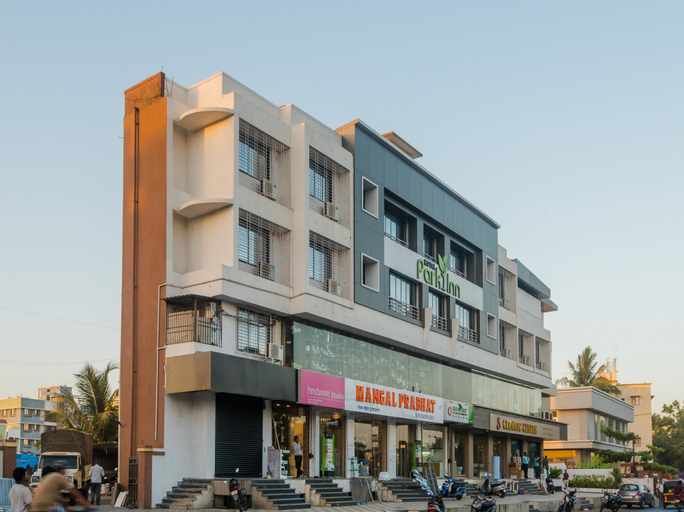 OYO 14377 Park Inn, Palghar