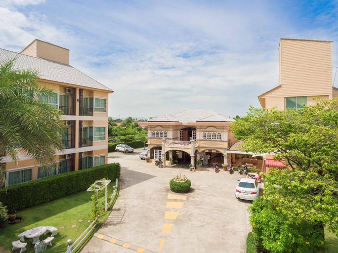 U-Dee Hotel, Si Racha