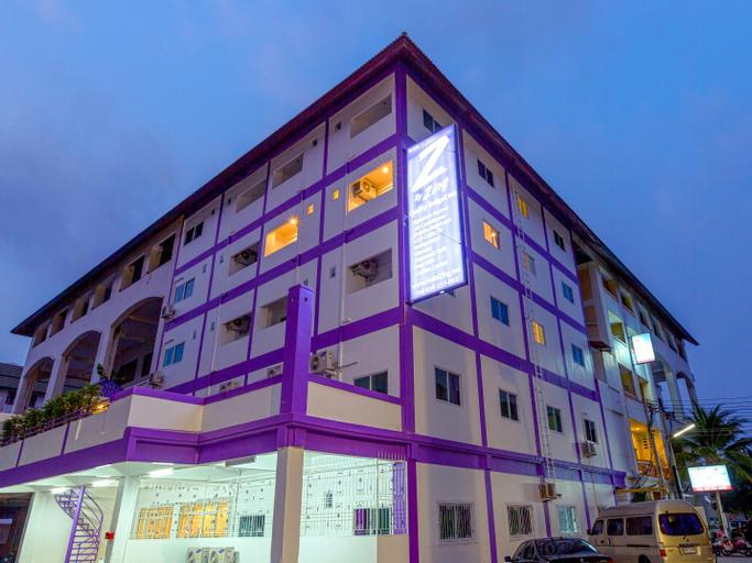 Z by Zing Hotel, Pattaya