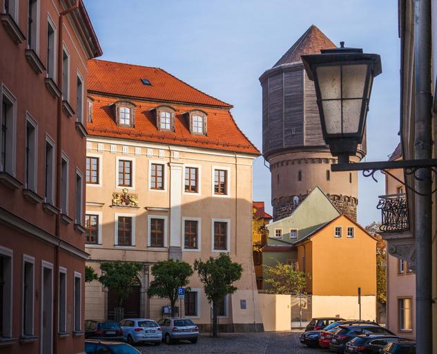 ApartOne, Bautzen