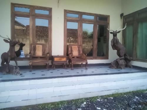 Hunian Ndalem Padmana, Yogyakarta