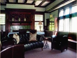 Longwood Inn, Norfolk