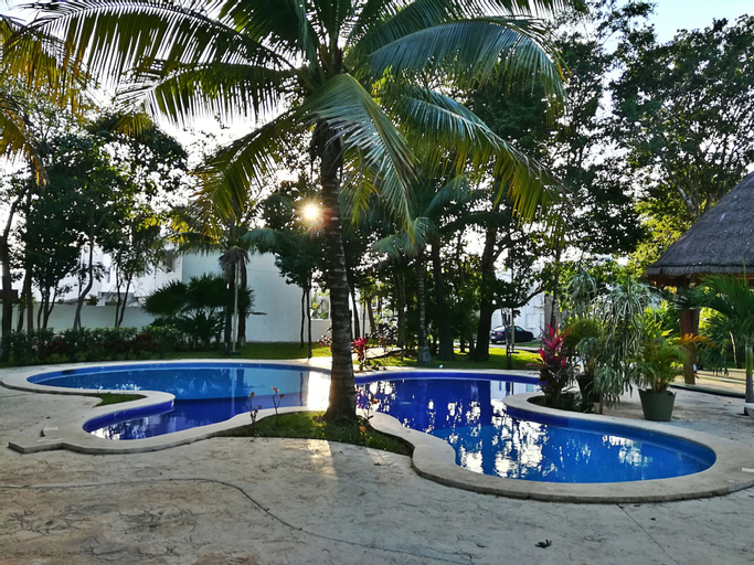 Chalet 21, Cozumel