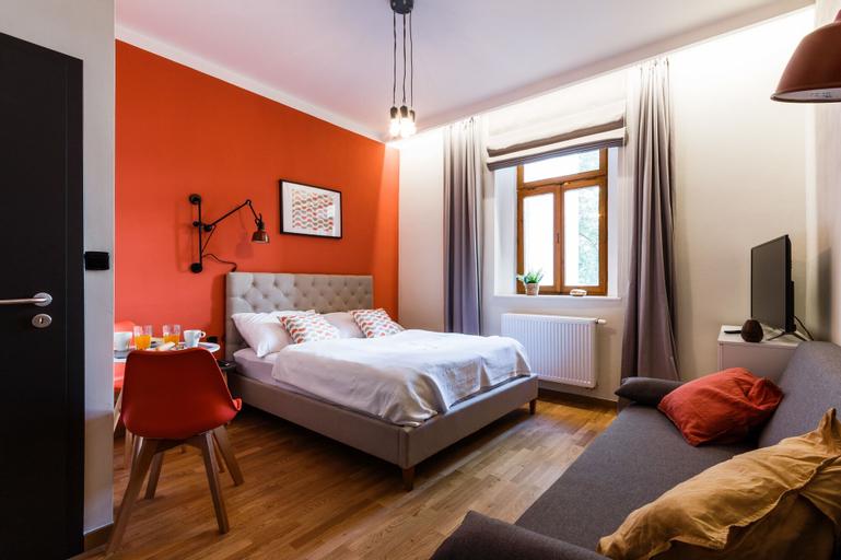 Prime Aparts Prague, Praha 3