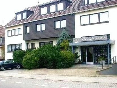 Haus Kastanienhof, Mülheim an der Ruhr