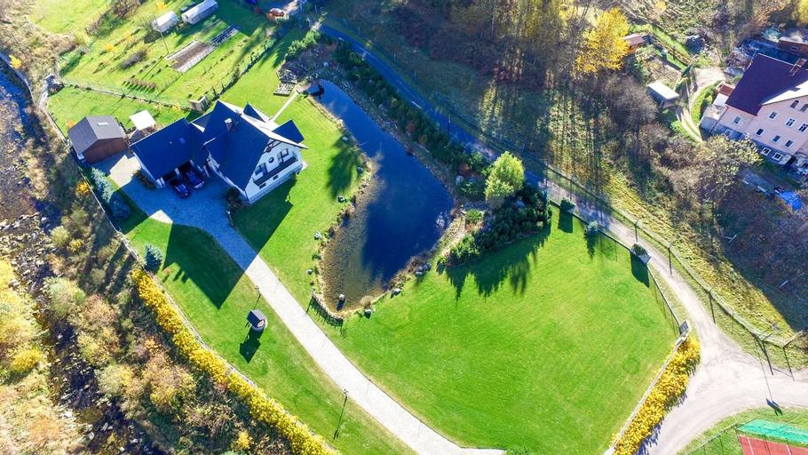 Villa Impresja, Lubań