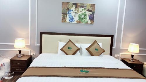 Nice Dream Hotel, Vĩnh Yên
