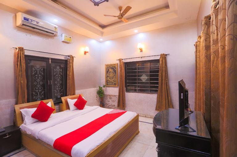 OYO 46677 Hotel Marin, Faridabad