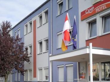 centra Hotel, Uckermark