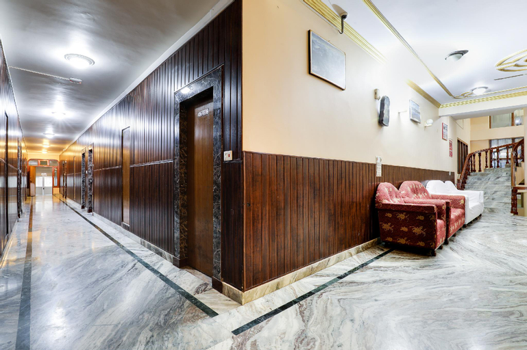 OYO 603 Hotel Opera Pvt Ltd, Mahakali