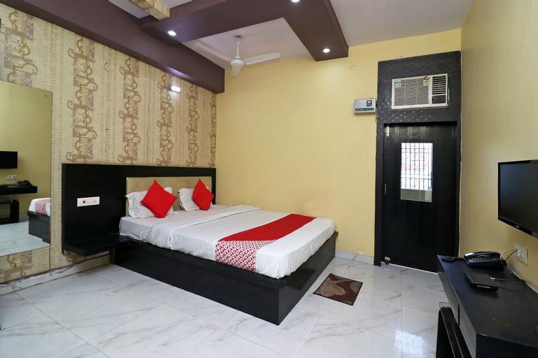 OYO 41903 Hotel Mayur Palace, Nalanda