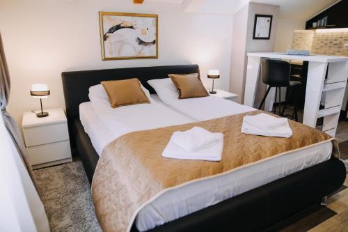 Prima Lux Apartments, Niš