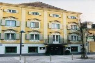 Hotel Gosser Brau, Wels