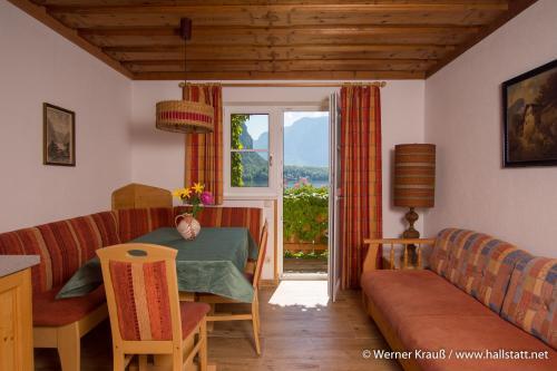 Pension Sarstein, Gmunden