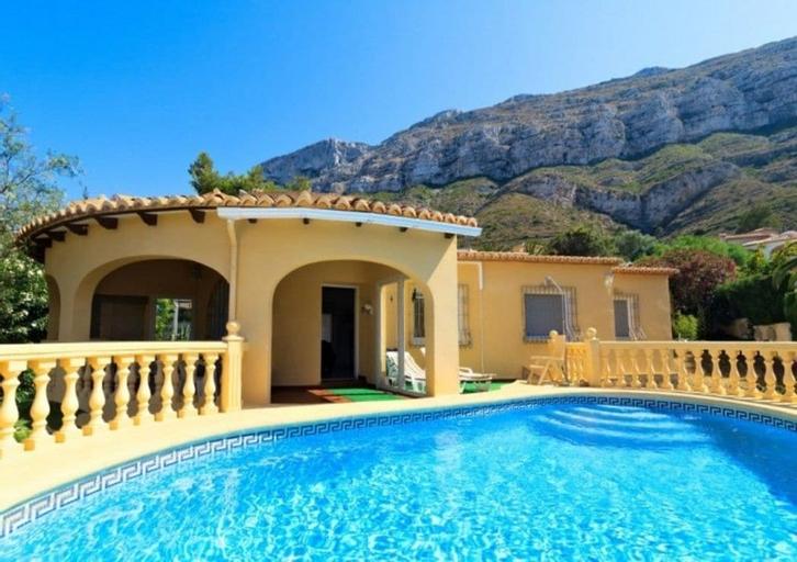 Villa Canoa, Alicante
