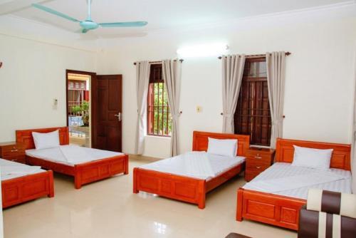 Homestay Xuandung, Ninh Bình