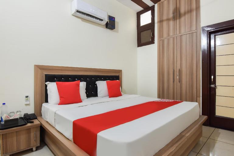 OYO 46921 Hotel Amigo, Kurukshetra
