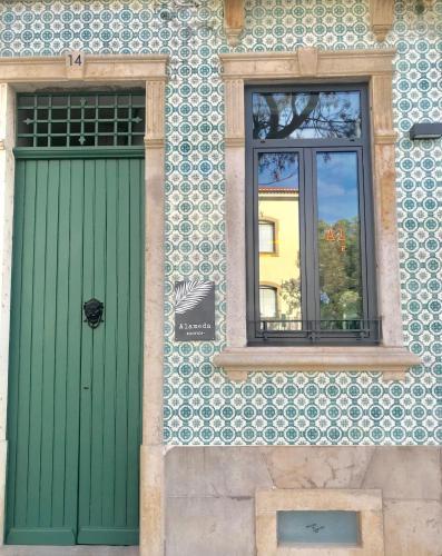 ALAMEDA EXCLUSIVE HOUSE, Faro