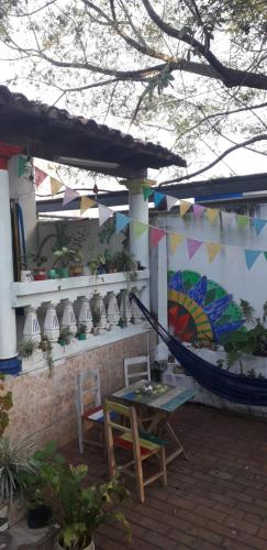 Hostal America Latina Aregua, Areguá