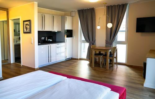 Boardinghouse City Home, Bielefeld