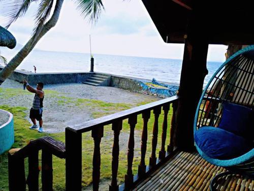 Erandio Beach Resort, Atimonan
