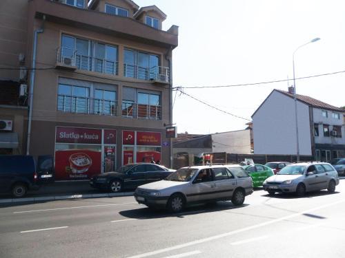 Sobe Rooms Aleksandar, Niš