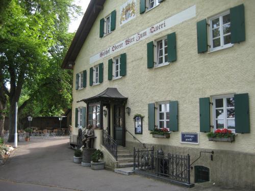 Der Obere Wirt zum Queri, Starnberg