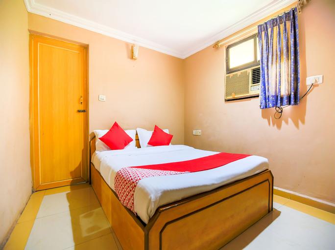 OYO 23068 Hotel Kamal Palace, North Goa