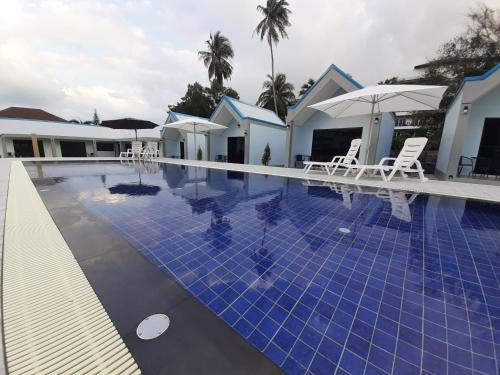 CC Beach Resort, Khanom