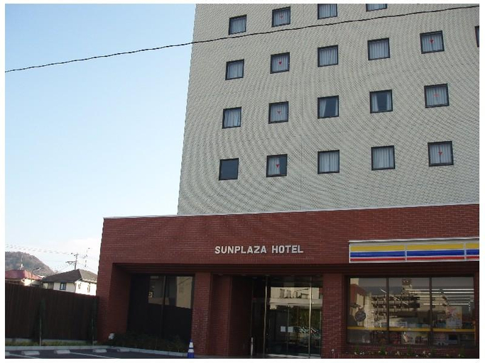 Ishinomaki Sunplaza Hotel, Ishinomaki
