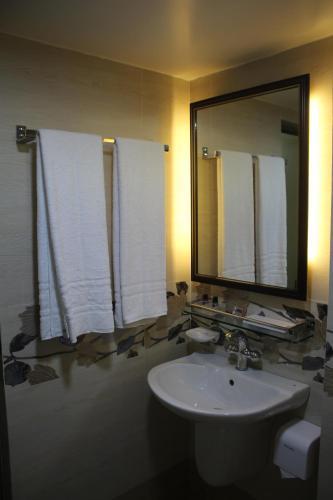 Hotel Address Inn BD, Thakurgaon