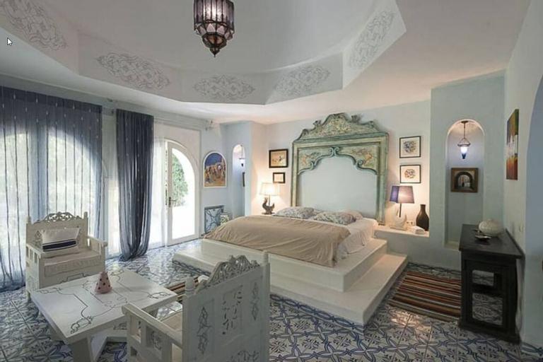 Villa HEIWA - havre de paix, Hammamet