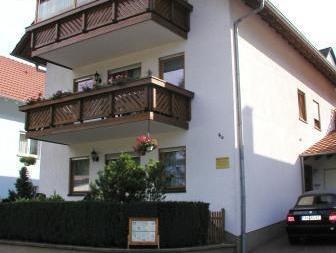 Gastehaus Monika, Südwestpfalz