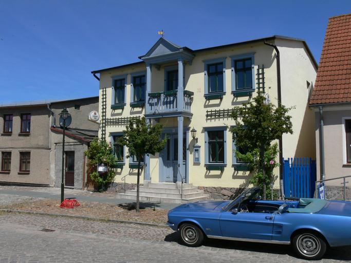 Gruppenhaus Rügen Zur Brunnenaue, Vorpommern-Rügen