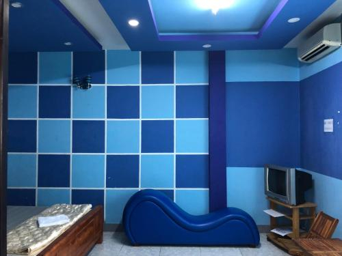 Anh Khang Motel, Quận 8