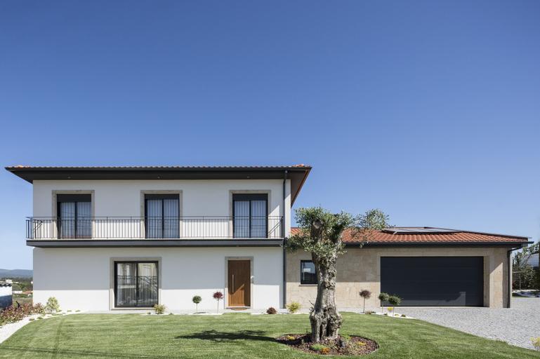 Gallo's House, Barcelos