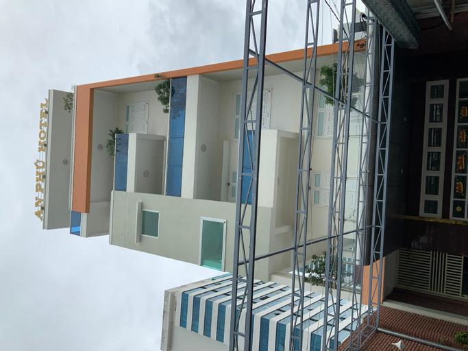 OYO 528 An Phu Hotel, Nha Trang