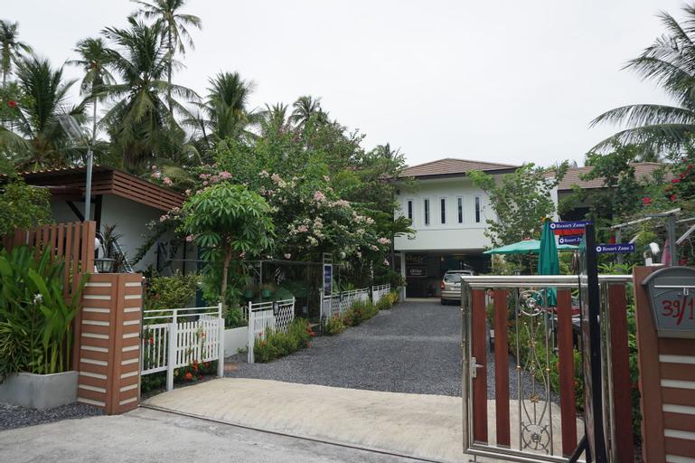 Ooy Le' House, Khanom