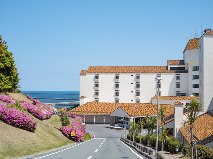 Onahama Ocean Hotel Golf Club, Iwaki